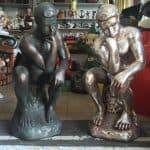 פסל האיש החושב