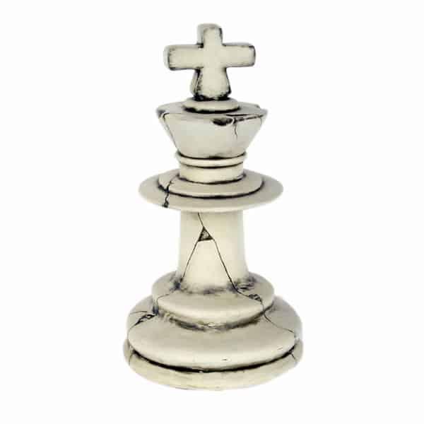 פסל מלך שח מט