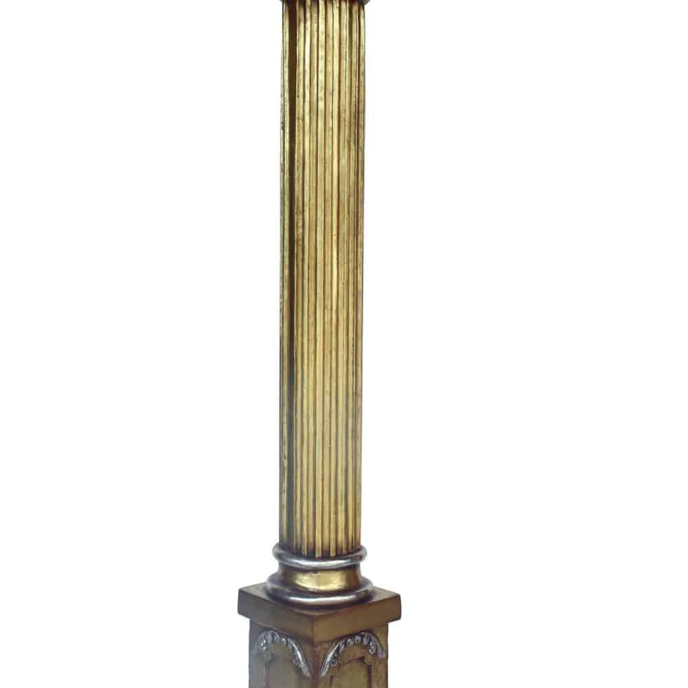 עמוד ארמון זהב