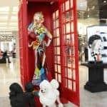 תא טלפון אנגלי