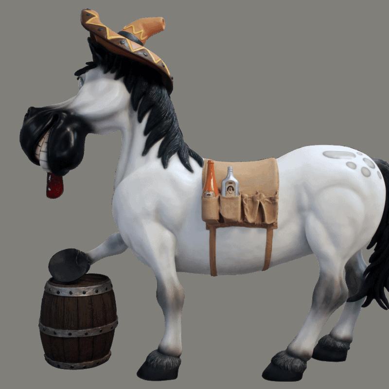 Drunken Horse barrel 2 copy