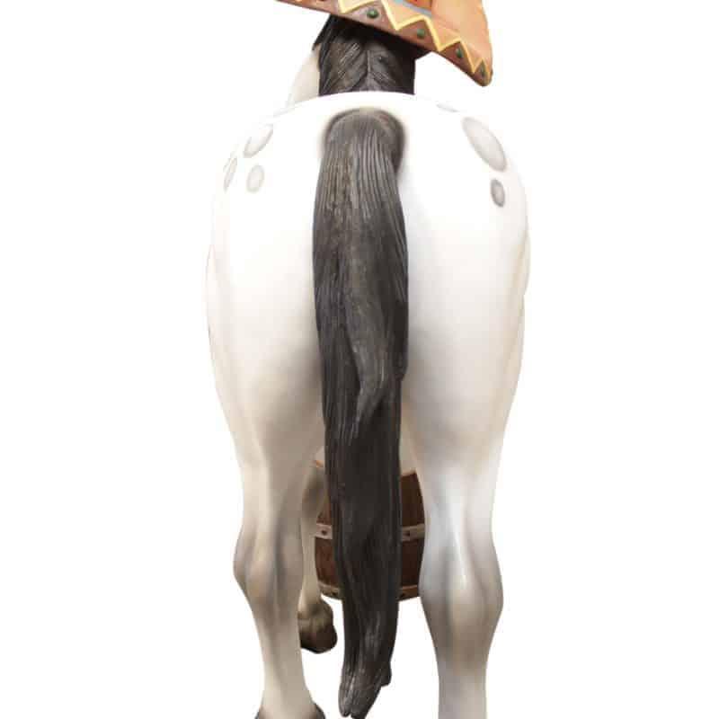 Drunken Horse barrel 3